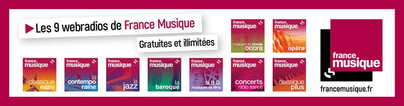 Aller sur le site de France Musique